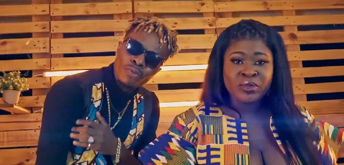 Natty Lee - Heartbeat (Feat Sista Afia) (Official Video)