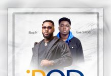 Randy N - iPod (Feat. Kweku Smoke) (Prod by AtownTSB) (GhanaNdwom.net)