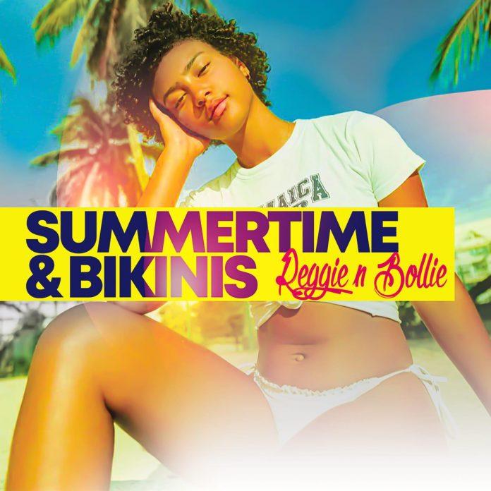 "Reggie N Bollie release new song ""Summer Time & Bikinis"""