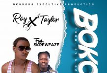 Roy X - Borkor (feat SkrewFaze) (Prod By GigzBeatz) (GhanaNdwom.net