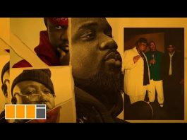 Sarkodie - CEO Flow (Feat. E-40) (Official Video)