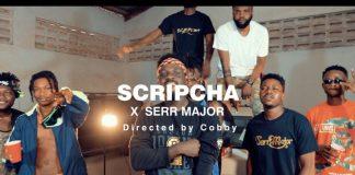 Scripcha x Serr Major – Wo Ple (Official Video)