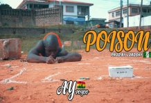 AY Poyoo - Poison (Prod. by Lord Sky) (GhanaNdwom.net)