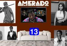 Amerado - Yeete Nsem Episode 13 (Prod. by TwoBars)