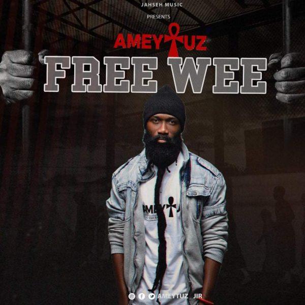 Ameytuz - Free Wee (GhanaNdwom.net)