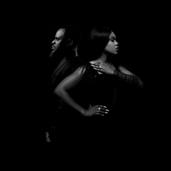 Becca and Oluwatobi Sanni