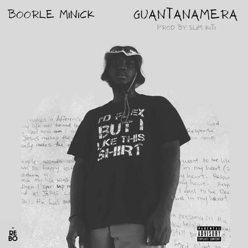 Boorle Minick - Guantanamera