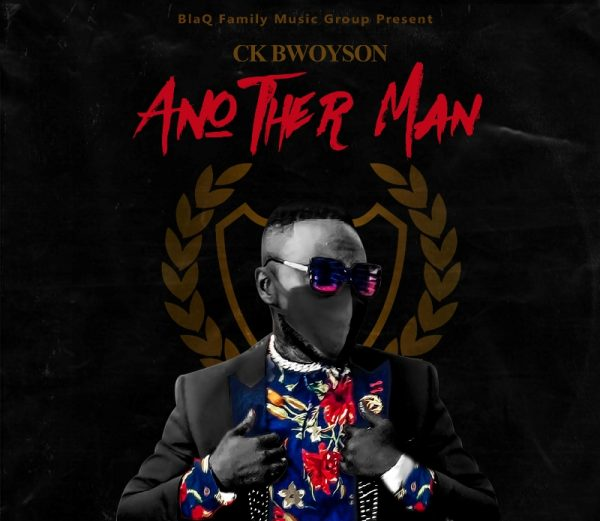 CK Bwoyson Another Man red