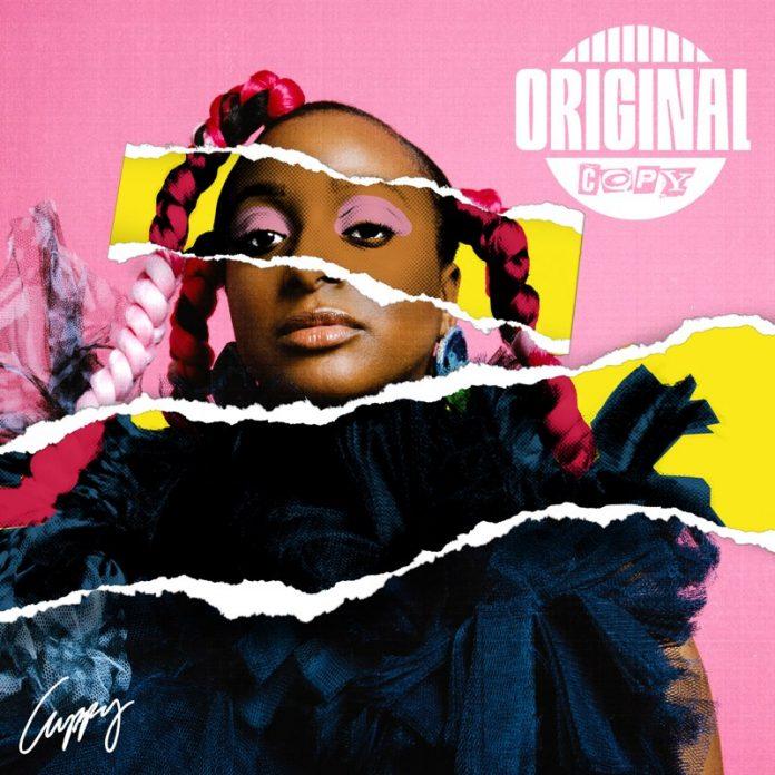 Cuppy - Karma (Feat. Stonebowy)