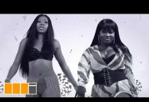 Freda Rhymz - Saucy (Feat. Sista Afia) (Official Video)