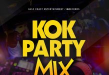 Koo Ntakra x Dj Aligation - KOK Party Mix