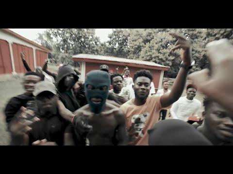 Kawabanga - Akatafoc (Feat. O'Kenneth, Reggie & Jay Bahd) (Official Video)