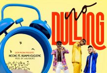 Keche - No Dulling (Feat. Kuami Eugene) (Prod. by Willis Beatz)