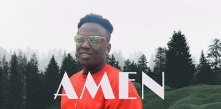 King Qreate - Amen