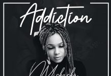 Mishasha - Addiction