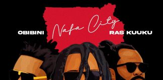 Nafa City