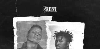 Sherry Boss x Amerado - Free The Mic (Prod. by Apya) (GhanaNdwom.net)