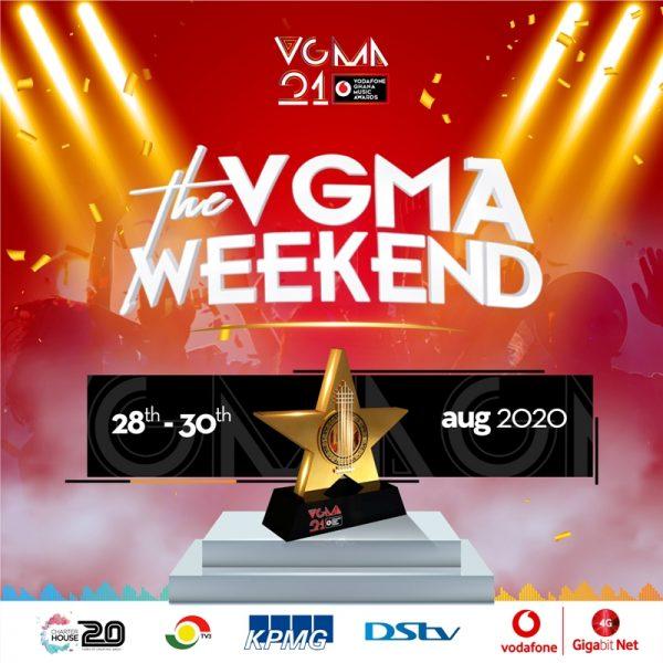 VGMA weekend
