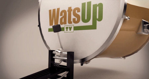WatsUp TV Playlist