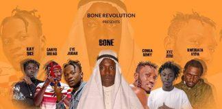 Bone - Time Table (Feat. Eye Judah, Kay 9ice, Ganyo Dread, ConkaBowy, Xyz Zero & Kwahiata Vypa)