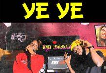 Pawes - Ye Ye (feat. Casmel)