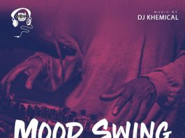 DJ Khemical - Mood Swing Mix