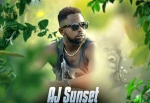 AJ Sunset - Nkruma (Okro) (Prod By Kellz Beat) (GhanaNdwom.net)