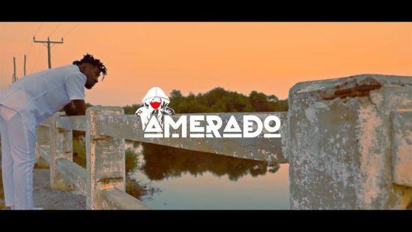 Amerado - Box Of Memories (Official Video)