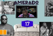 Amerado - Yeete Nsem (Episode 17) (Feat. Clemento Suarez and Teacher Kwadwo)