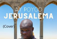 Ay Poyoo - Jerusalema (Cover) (Prod by Tombeatz) (GhanaNdwom.net)