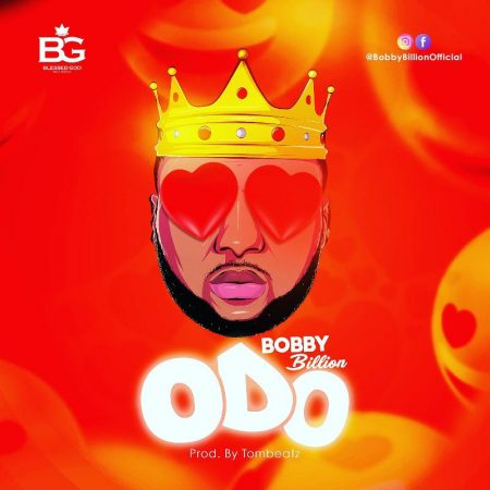 Bobby Billion - Odo (Prod. by TomBeatz)