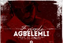 Epixode – Agbelemli (Prod. by Dream Jay)