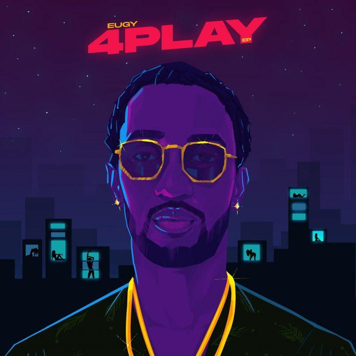 Eugy - 4 Play EP