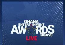 Ghana Entertainment Awards USA