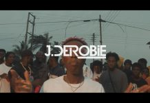J.Derobie - Riches (Official Video)