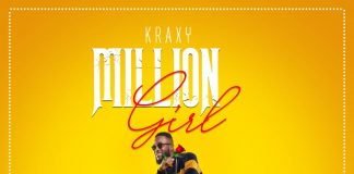 Kraxy - Million Girl (Official Video)