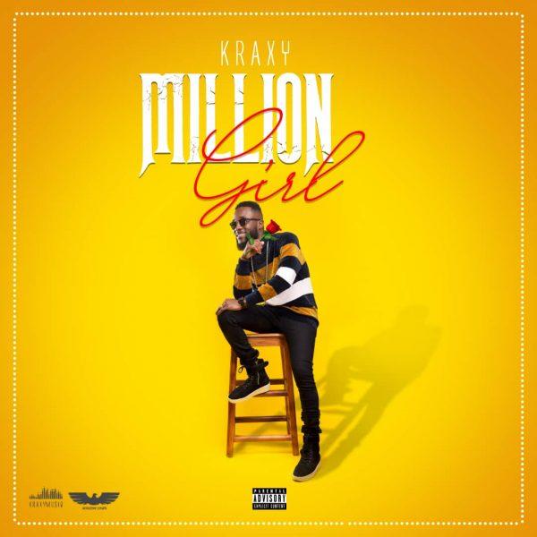 Kraxy - Million Girl (Official Video)