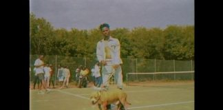 Kwesi Arthur - Live From 233 (Official Video)