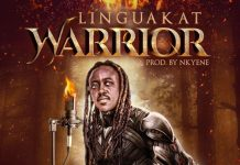Linguakat - Warrior