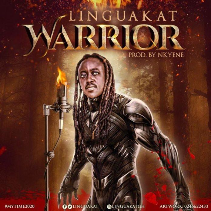Linguakat - Warrior
