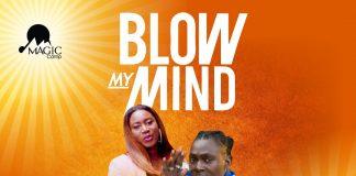 M2 Ft Estarr - Blow My Mind (Prod By PossiGee)