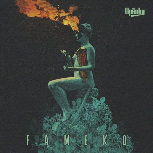 Opanka - Fameko (Prod. by Ephraim)