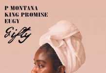 P. Montana – Gifty (Feat. King Promise & Eugy)