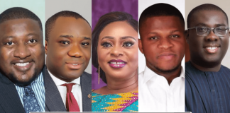 Prince Akpah - Young Ghanaian Politicians who will influence December 2020 Elections -