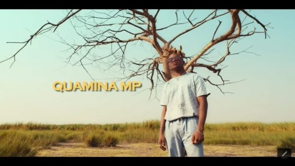Quamina MP - Change Your Style (Official Video)