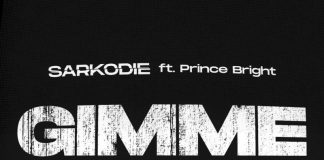 Sarkodie – Gimme Way (Feat. Prince Bright)
