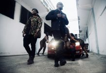 Sarkodie – Gimme Way (Feat. Prince Bright) (Official Video)