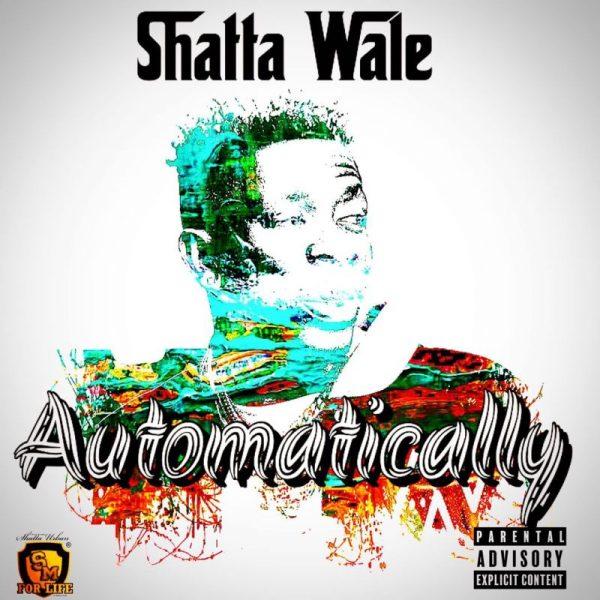 Shatta Wale - Automatically