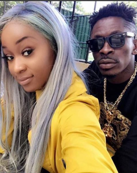 Shatta Wale - Bad Man (Official Video)