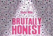 Shatta Wale - Brutally Honest (Prod. by YGF) (GhanaNdwom.net)